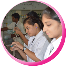 Higher Secondary Section - Ambe Group of Schools